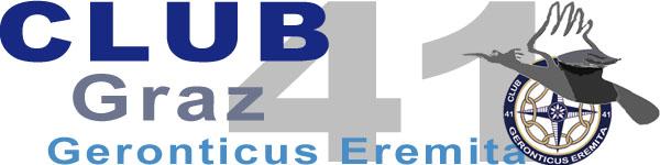 Club 41 geronticus eremita – Graz